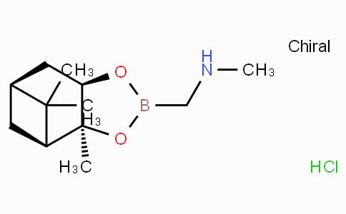 Boro-Sar-(+)-Pinanediol-HCl