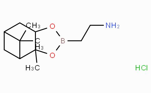Boro-β-Ala-(+)-Pinanediol-HCl