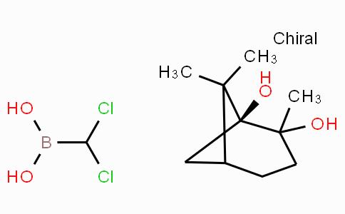 二氯甲基博罗 - (+) - 蒎烷二醇