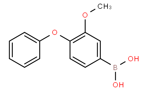3-Methoxy-4-phenoxyphenylboronic acid