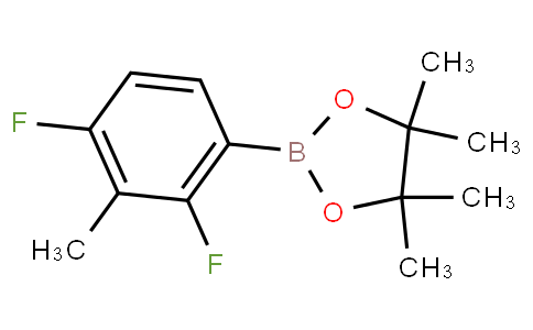 2,4-Difluoro-3-methylphenylboronic acid pinacol ester