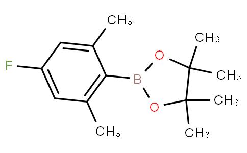 2,6-Dimethyl-4-fluorophenylboronic acid pinacol ester