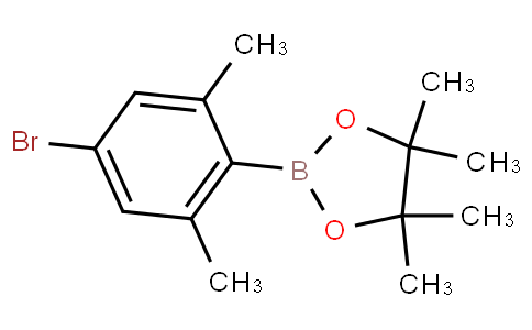 4-Bromo-2,6-dimethylphenylboronic acid pinacol ester