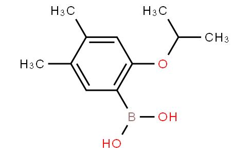 4,5-Dimethyl-2-isopropoxyphenylboronic acid