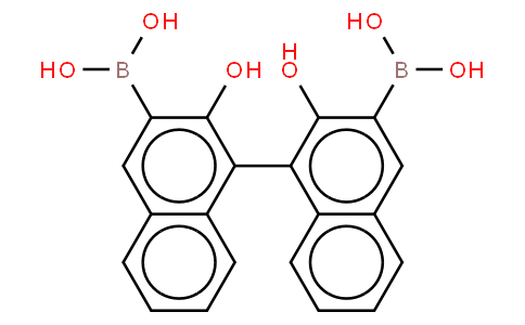 (S)-2,2'-Dihydroxy-1,1'-binaphthalene-3,3'-diboronic acid
