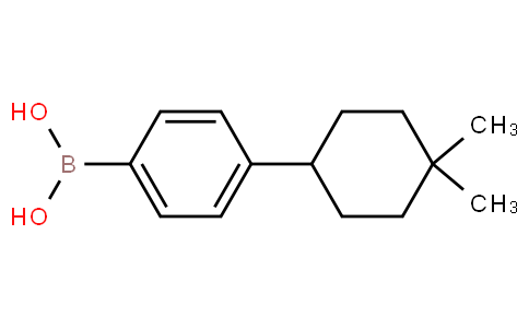 4-(4,4-Dimethylcyclohexyl)phenylboronic acid
