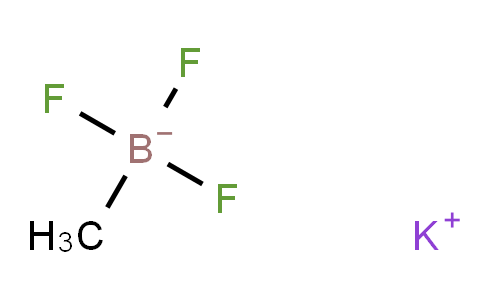 potassium methyltrifluoroborate